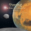 Book Review: Timing (Far from the Spaceports #2)