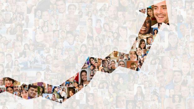Gráfico aumento de puestos de trabajo