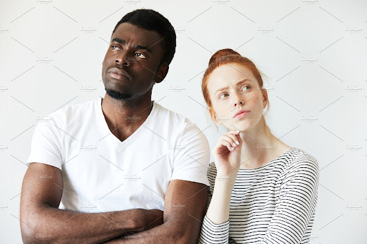Men and Women: Are We Really That Different? - LoveIsConfusing