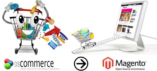 OsCommerce and Magento: Perfect Platform for Ecommerce website