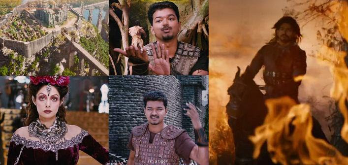 'Puli' trailer gives fans Disney experience