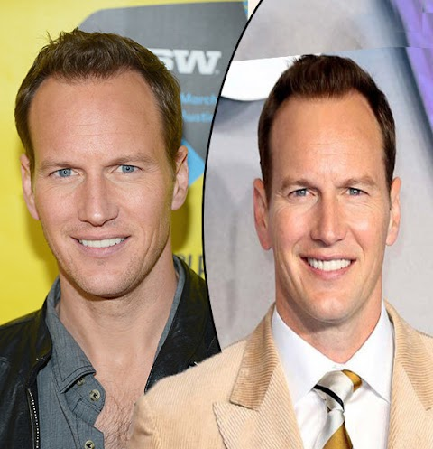 Patrick Wilson - Face Time Patrick Wilson : He graduated from brookdale community college and attended indiana vocational technical college as well.