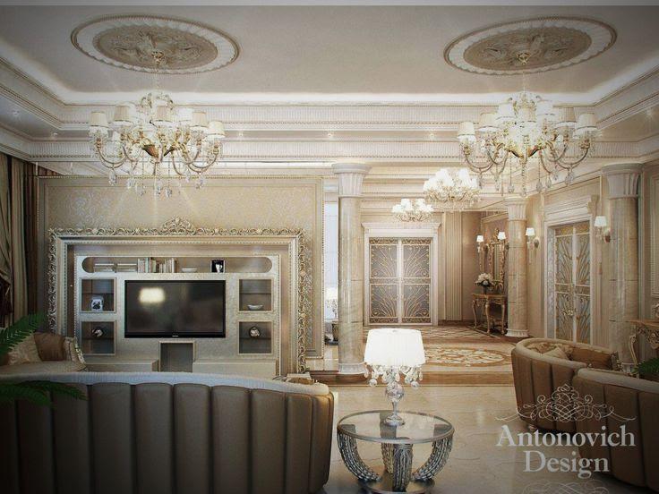Antonovich Design Create A Classic And Luxury Home Living