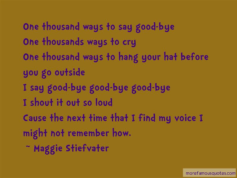 Remember The Good Time Quotes Top 32 Quotes About Remember The Good