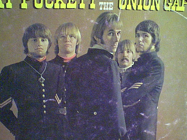 Image result for gary puckett and the union gap lady willpower images