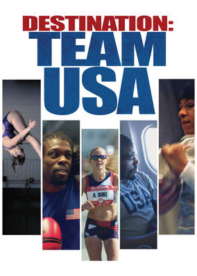 Destination: Team USA