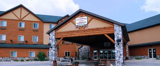 Cranberry Country Lodge | Tomah Wisconsin Hotel and Lodging