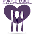 'Purple Table Reservations' to Accommodate People With Disabilities