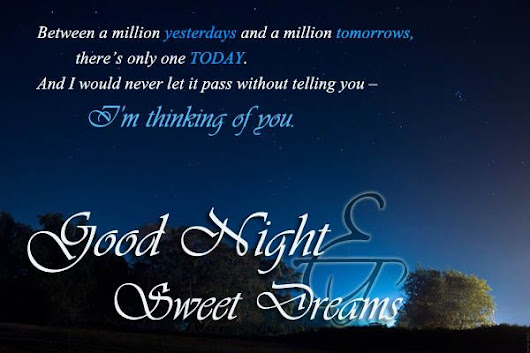 Image: Good night prayer, Night and Love sms on Pinterest