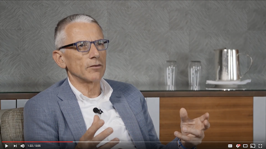 5 questions for Tom Haak | HR Trend Institute