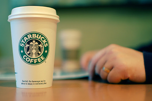 Four solid reasons to avoid Starbucks