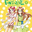 Bota e Fantazise - The World of Fantasy - manga