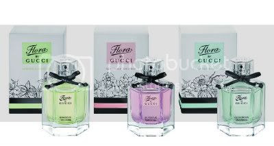 48527c41b Gucci, Flora Garden collection - (Nose) At The Ready
