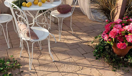 5 Tips To Prep Your Paver Patio For Spring