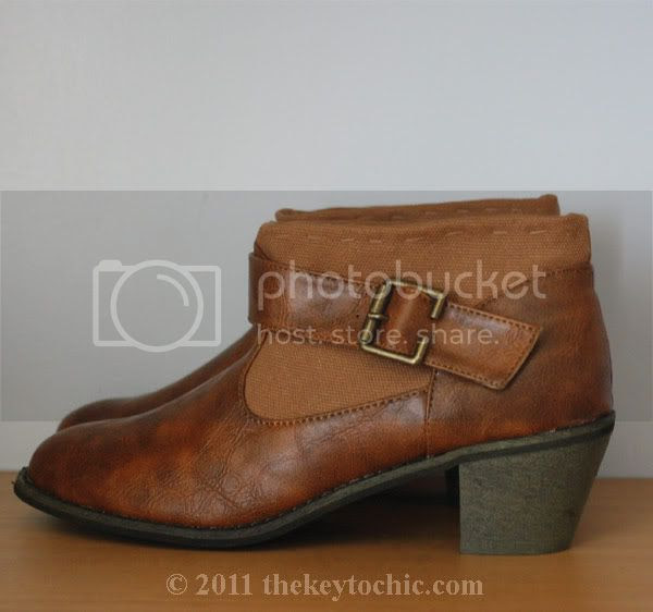 cropped ankle cowboy boots Isabel Marant Dicker DIY boots