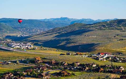 The Perfect 3-Day Weekend in Park City