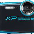 Fujifilm FinePix XP120 Reviews, Specifications, Daily Prices & Comparison