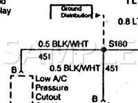 Repair Diagrams for 1997 GMC K1500 Suburban Engine ...