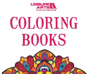 Coloring Books White