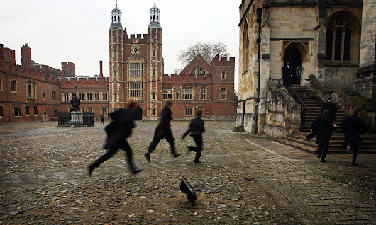 Campaign urges boarding schools to stop taking young children