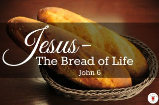 JesusBread-of-Life