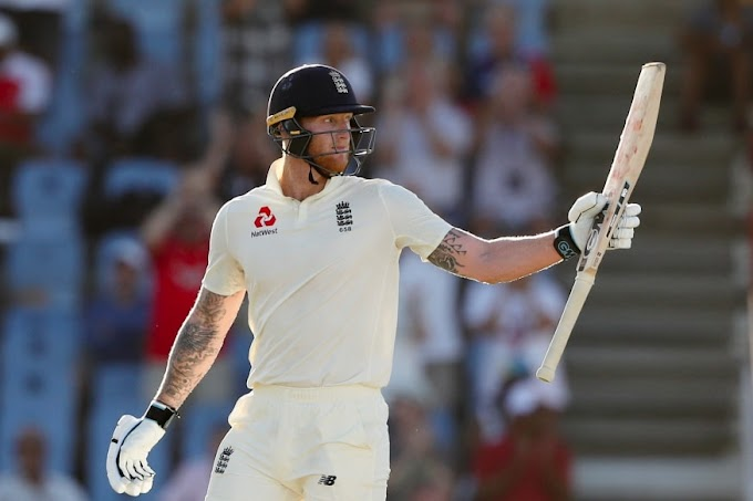 Ashes 2019 | Ben Stokes Proud to be England Test Vice-captain Again
