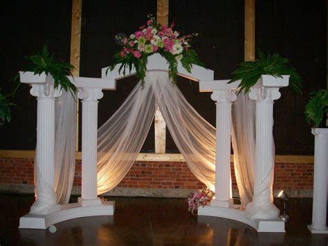 Utah Wedding Decor & Backdrop Rentals   All Occasion