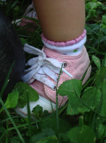 Schnazzy shoes