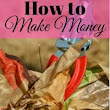 How to Make Money Going for a Walk