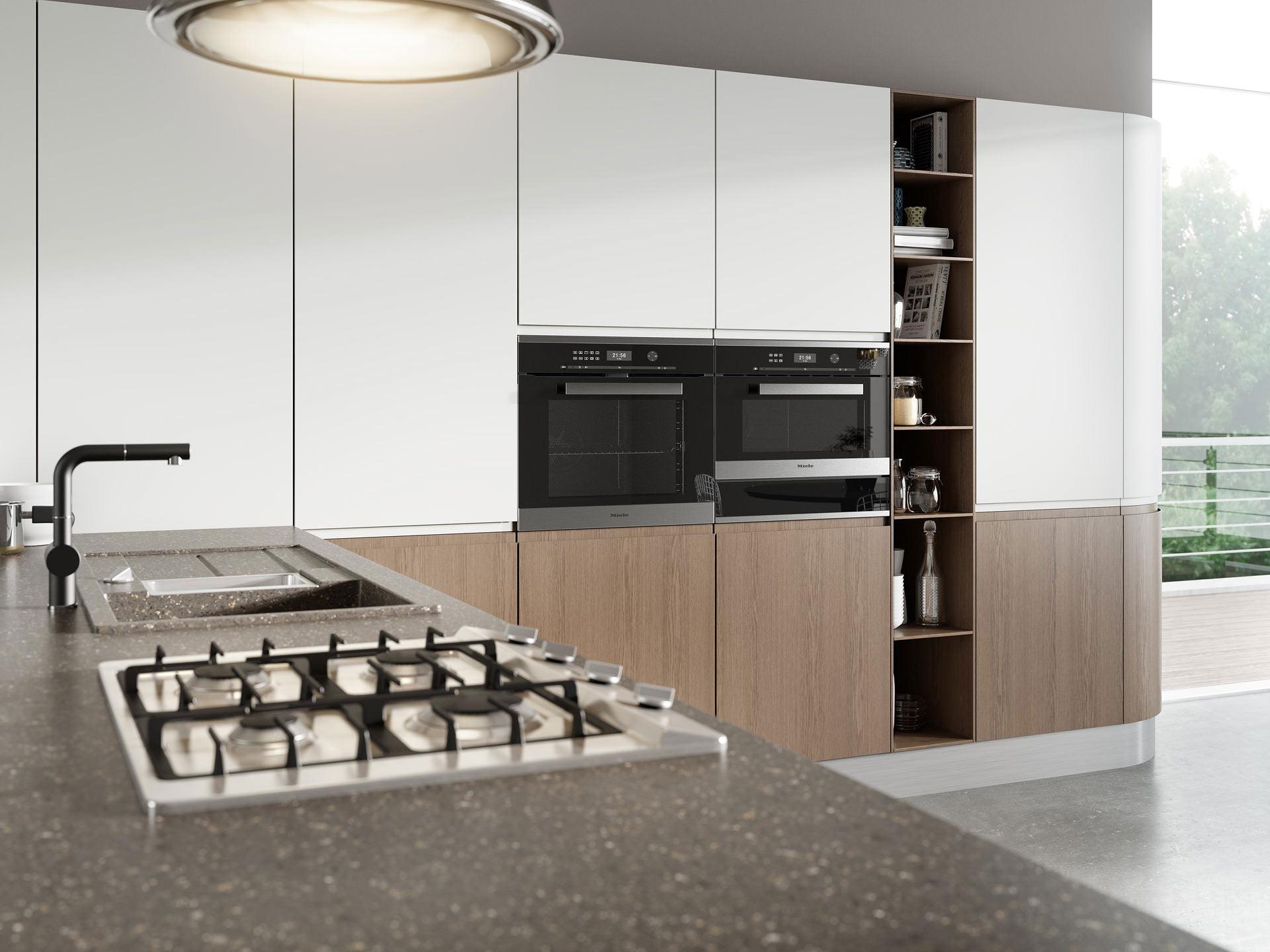 Viarde Bellini Kitchens
