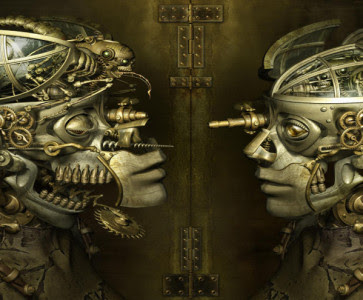 ¿Avanza del transhumanismo?