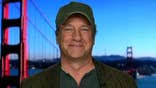 Mike Rowe: Revival of auto manufacturing 'goes right to the national identity'