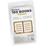 Instant Libraries CLIL00033 New 100 Classic Books