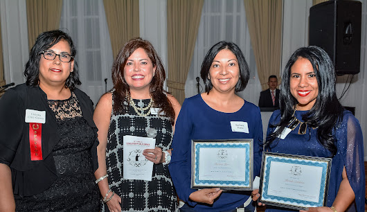 Attorney Victoria Cruz-Garcia Awards Tampa Hispanic Bar Association Scholarships