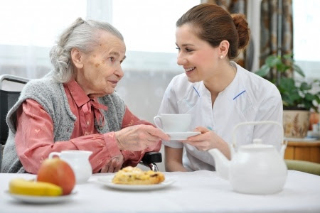 How to Pay for Nursing Home Care in North Carolina Without Going Broke