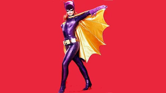 Actress Yvonne Craig, best known for her role as Batgirl, dies at 78