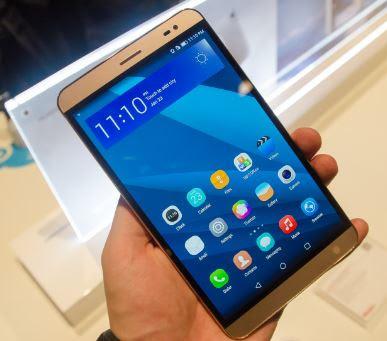 Huawei MediaPad X2 User Guide Manual Tips Tricks Download
