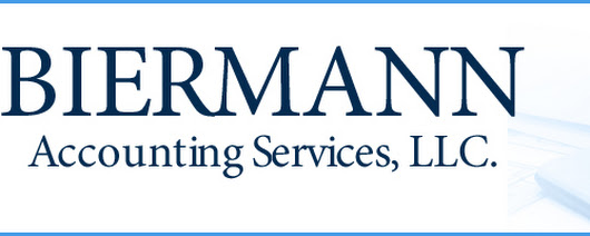Biermann Accounting Services LLC Coupon