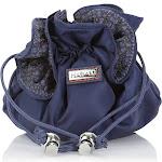 Hadaki Shop Women's Jewelry Sack, Ensign Blue