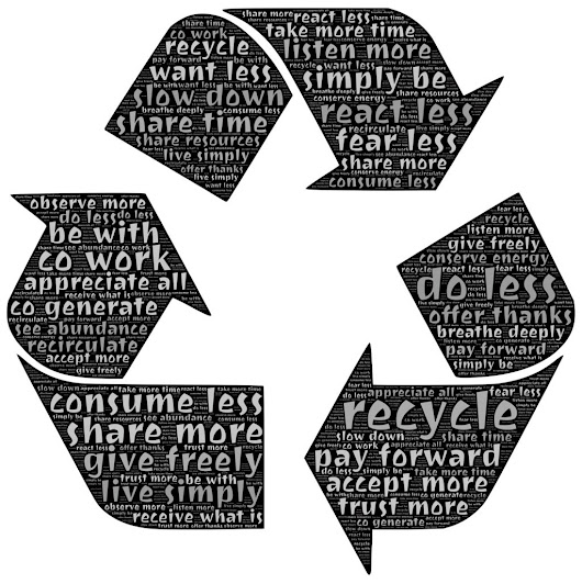 Benefits of Recycling: Why Recycling is Important for The Earth