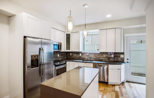 Just Sold: 810 N Burns St Unit #1, Philadelphia, PA 19130 - CenterCityTeam