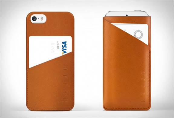 MUJJO IPHONE WALLETS | Image