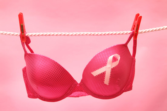 Breast Cancer And The History Of The Pink Ribbon