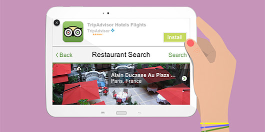 Why TripAdvisor Sucks for Restaurants