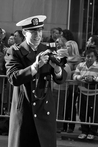 Navy Photographer