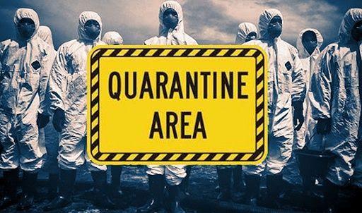 RIGHT SPEAK: EBOLA USA: Stricter Travel Quarantine ...