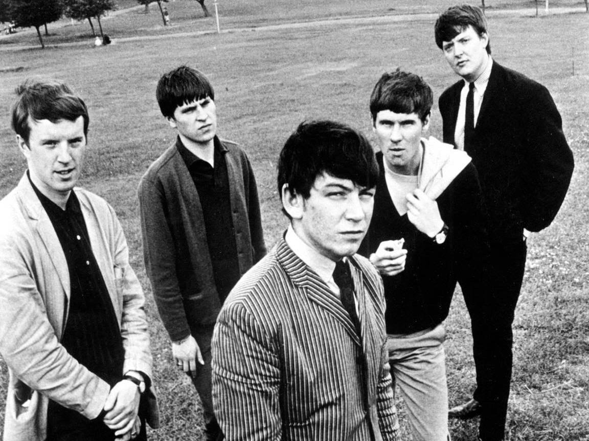 Kinks, The - Puesta De Sol En Waterloo