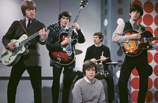 Brand Invasion: Marketing Lessons From the Beatles, the Rolling Stones, the Who, the Kinks, and the Animals