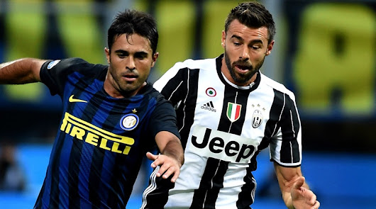 Juventus vs. Inter: A tantalizing Derby d'Italia awaits on Sunday * Top-soccer