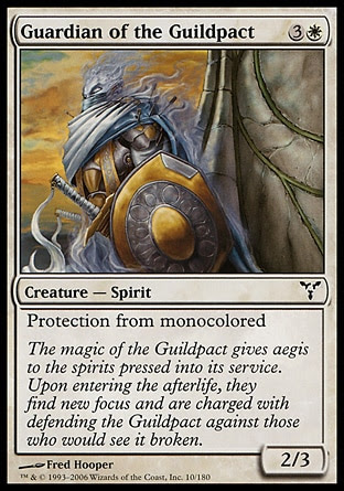 Guardian of the Guildpact